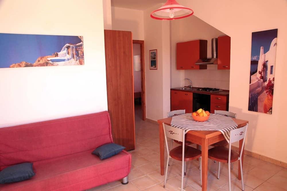 公寓, 2 間臥室 (Trilo 4) - 客廳