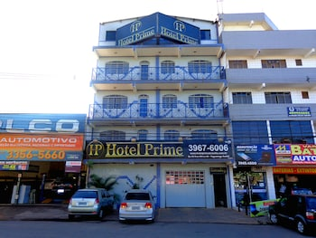Picture of Hotel Prime in Taguatinga
