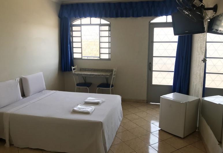 Hotel Prime, Águas Claras, Habitación doble, Habitación