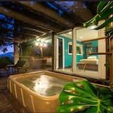 Santo Cielo Contenedor - Private spa tub