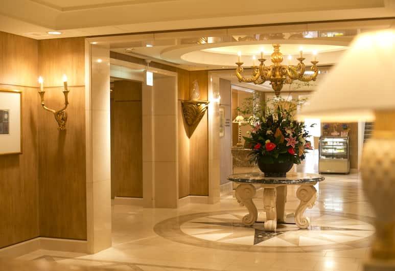 プリンセスガーデンホテル, 名古屋市