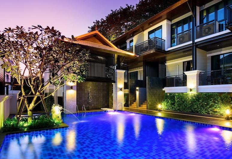 Yotaka Residence, Bangkok