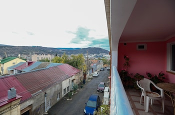 Image de Hotel Isaka à Tbilissi