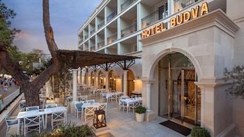 ภาพ Hotel Budva ใน Budva