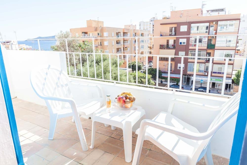 Premium Room, Balcony, Sea View - Balcony