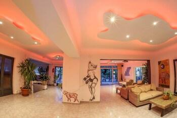 Selline näeb välja Hotel Marigna Ibiza - Adults Only, Eivissa
