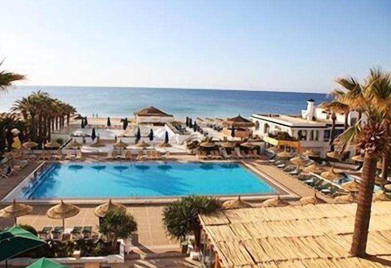Hammamet Beach Club - All Inclusive, Hammamet, Pemandangan Kamar Tamu