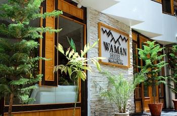 Picture of Hotel Waman in Machu Picchu