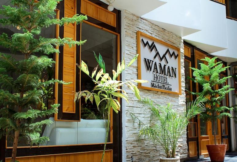 Hotel Waman, Machu Picchu