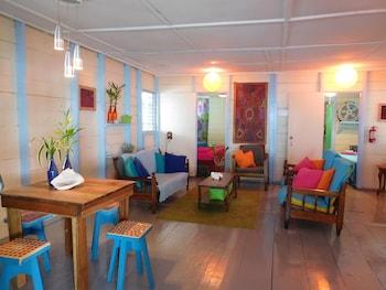 Picture of Alcibiades Apartment in Bocas del Toro