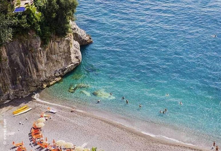 Rumi Hotels & SPA, Ascea, Beach