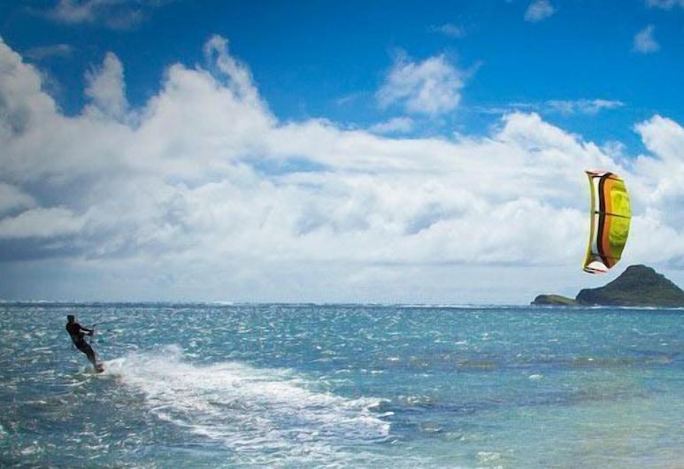 Villa Madeleine, מיקוד, חוף ים