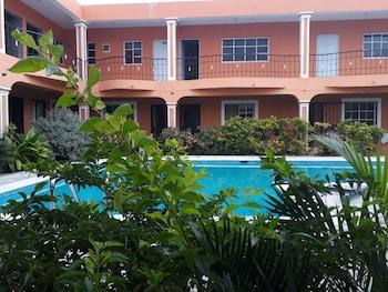 Bild vom Apartahotel Next Nivel in Punta Cana