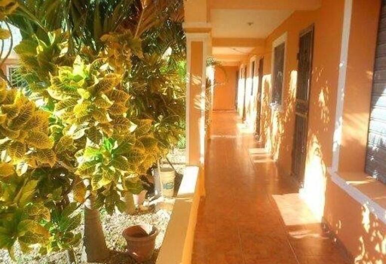 Apartahotel Next Nivel, Punta Cana, Hallway