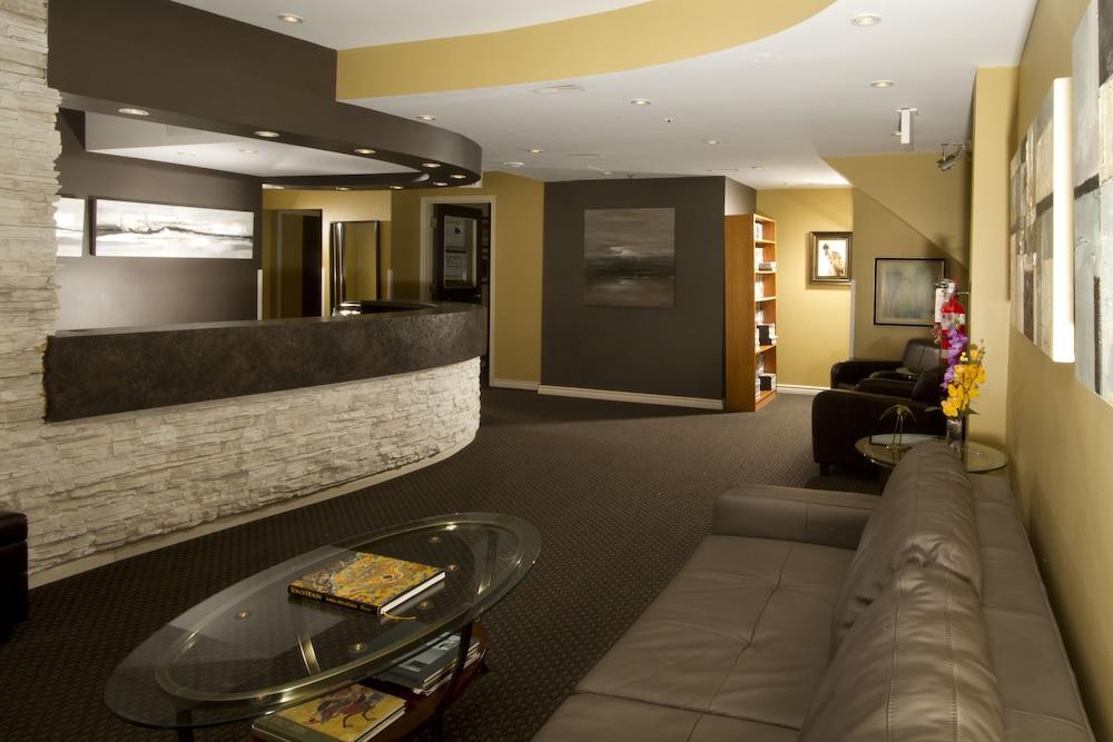 Mariaggi S Theme Suite Hotel Spa Winnipeg