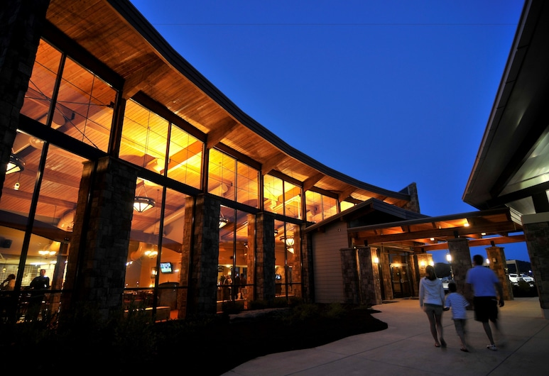 Wilderness at the Smokies - Stone Hill Lodge, Sevierville, Kiemas