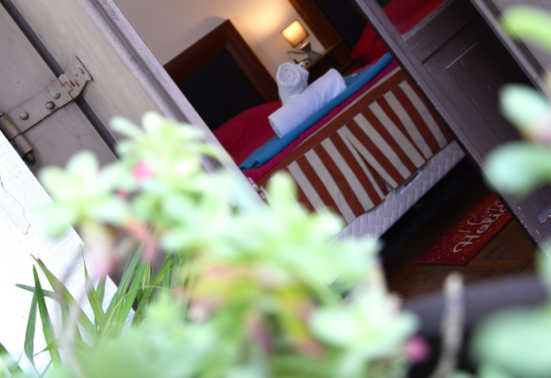Venice Rainbow Apartments (San Marco), Venice, Standard Shared Dormitory, Women only, Room