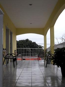 ภาพ Hotel Posada Los Olivos ใน Los Mochis