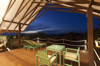 Picture of Jetwing Safari Camp ( All Inclusive) in Tissamaharama