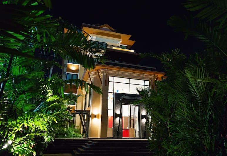 Visa Hotel Hua Hin, Hua Hin, Exterior