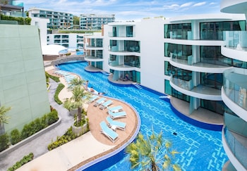 Picture of LetsPhuket Twin Sands Resort & Spa in Patong