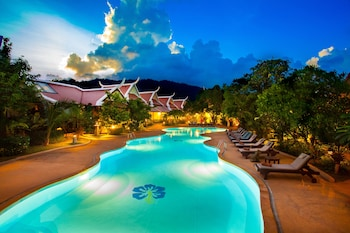 Picture of Pattra Vill Resort in Koh Samui