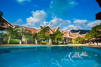 Picture of Pattra Vill Resort in Koh Samui