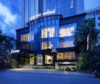 Picture of Essence Hotel-Phnom Penh in Phnom Penh