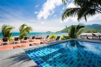 Image de Simple Life Cliff View Resort à Koh Tao