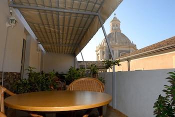 Last minute-tilbud i Catania