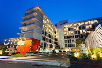 朗格山公寓