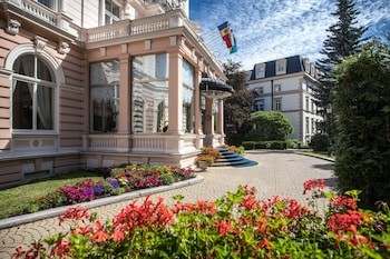 Slika: Hotel Bristol Palace  ‒ Karlovy Vary