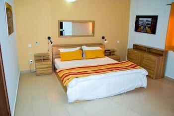 Mynd af Hotel le Marly í Abidjan