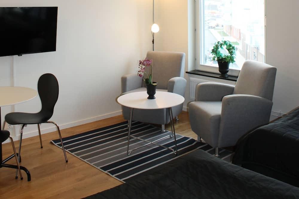Estudio Grand - Sala de estar