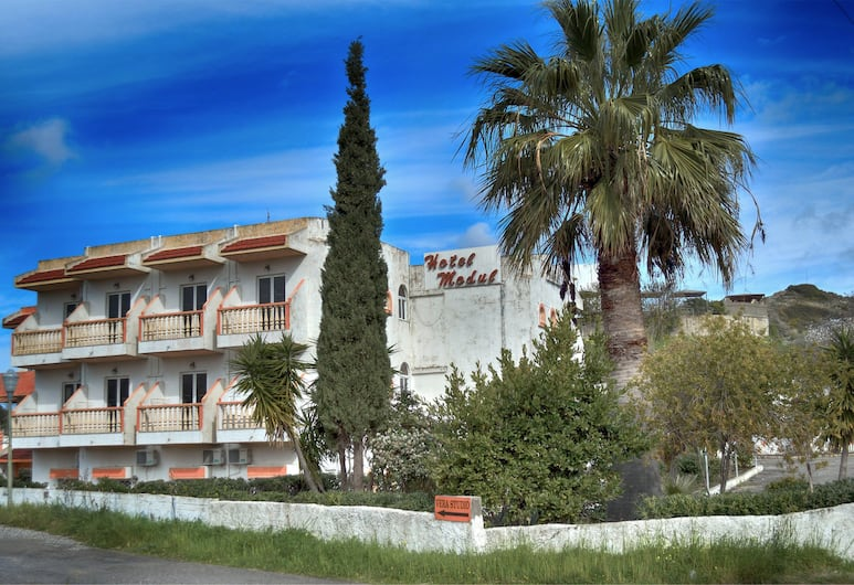 Modul Hotel, Rhodes, Property Grounds