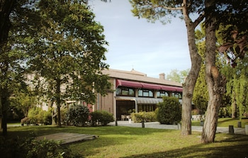 Picture of Hotel Classensis in Ravenna