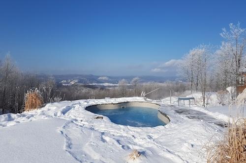 高地生態水療酒店/
