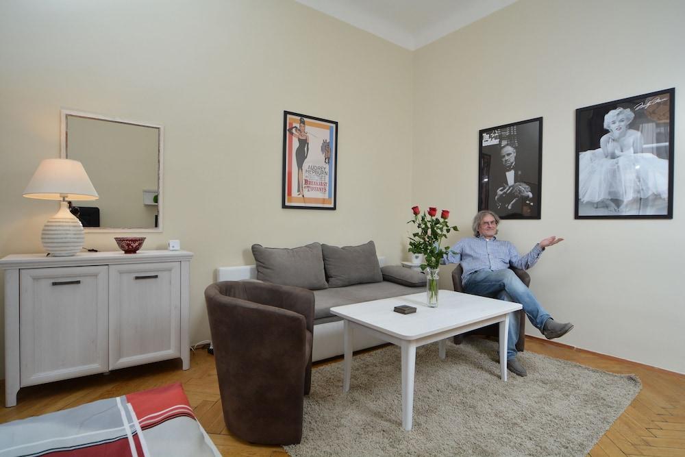 Amadeus Prague Apartments, Prague