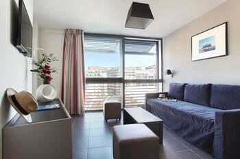 Picture of Odalys City Marseille Prado Castellane in Marseille