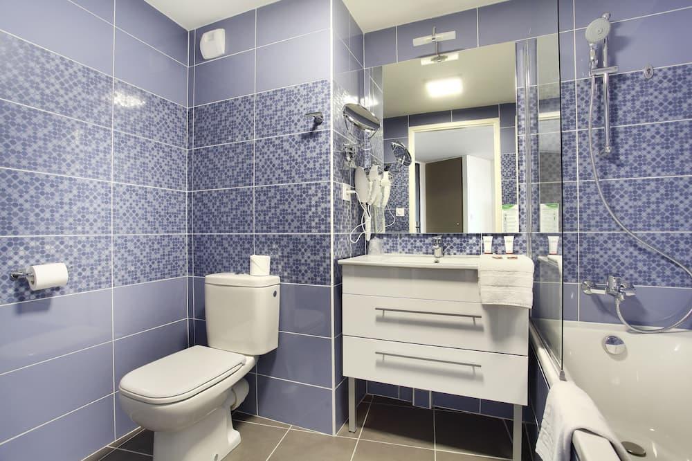 Estudio estándar (2 People) - Baño