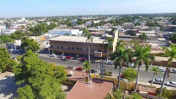 ภาพ Hotel America Palacio ใน Los Mochis