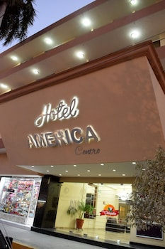 Fotografia do Hotel America Centro em Los Mochis