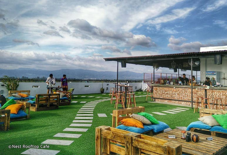 Royal Agate Beach Resort, Langkawi, Breakfast Area