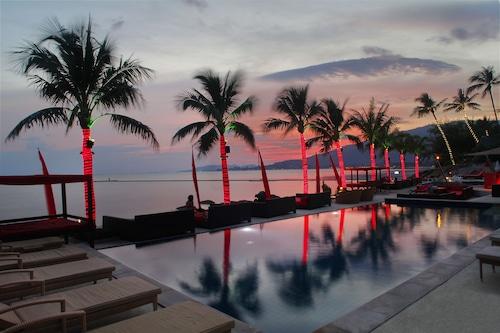 海灘共和國議會飯店/