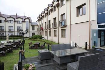 Bild vom Magnat Resort & Spa in Kolobrzeg