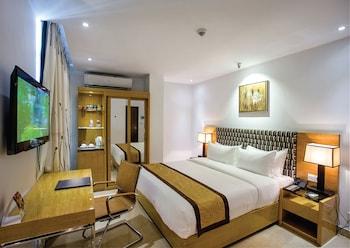 תמונה של Hotel Bengal Canary Park בדאקה