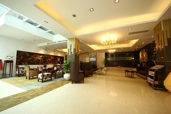 Picture of Hotel Bengal Canary Park in Dhaka