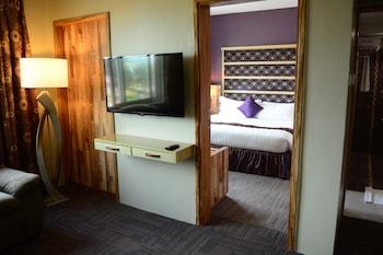 Foto van Arcadia Suites in Kampala