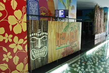 Picture of Hotel Hawaii Suite in Medellin