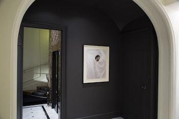 Mynd af Hotel Le Narcisse Blanc & Spa í París